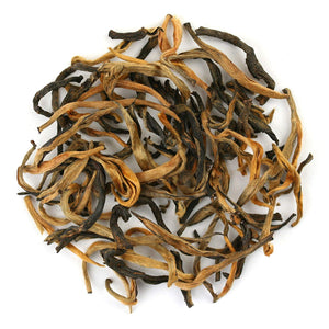 Golden Tip Black Tea | Award Winning Premium Tea Leaves