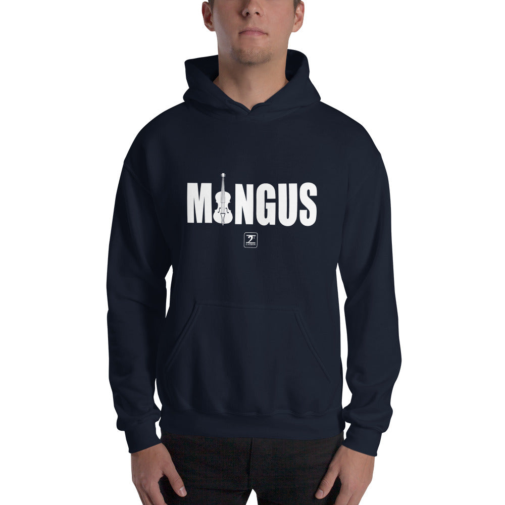 MINGUS Hooded