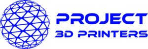Project 3D Printers