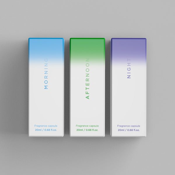Pium Fragrance Set