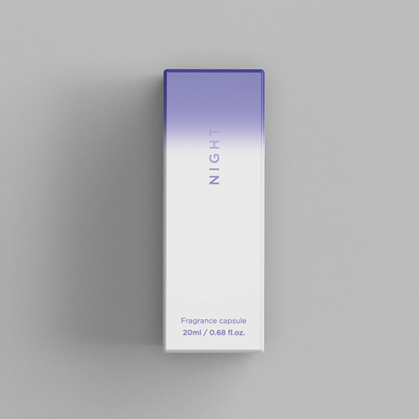 Night - Pium fragrance