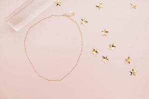 THE roziejune Choker