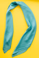Turquoise Party Scarf