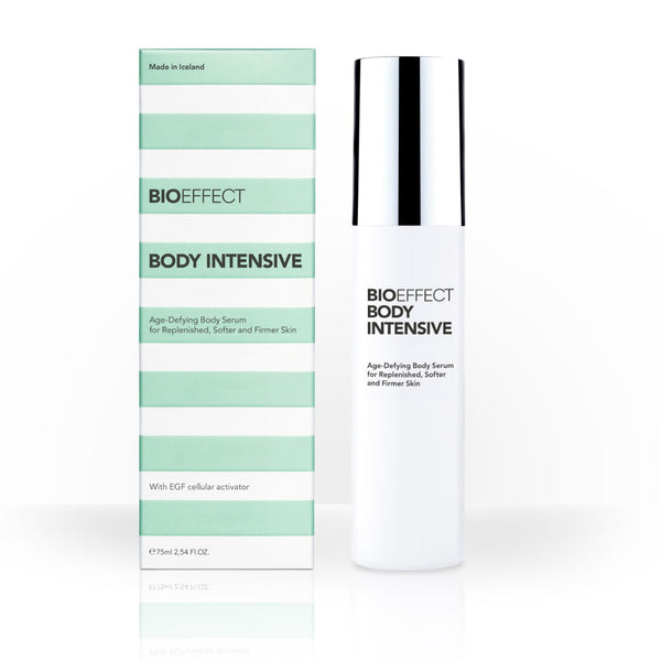 BIOEFFECT EGF BODY INTENSIVE