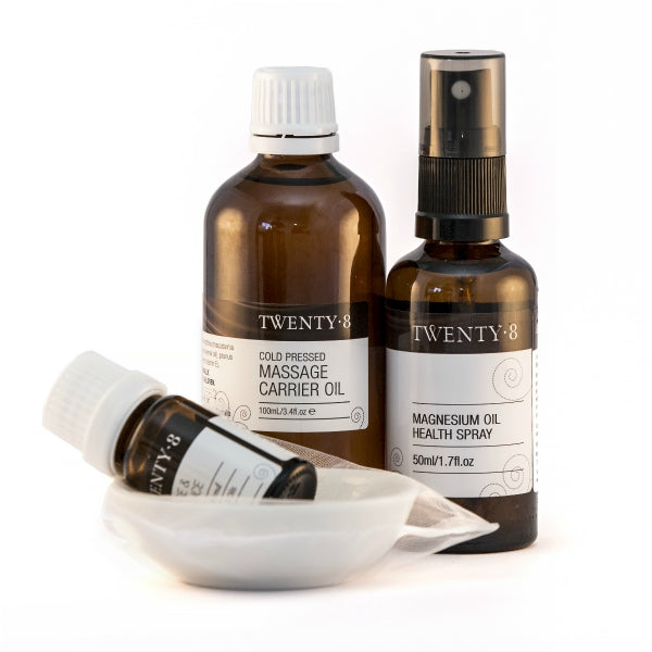 Twenty8 Body Boost Pack