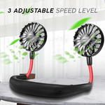 Lazy Neckband Fan(BUY 2 GET FREE SHIPPING)