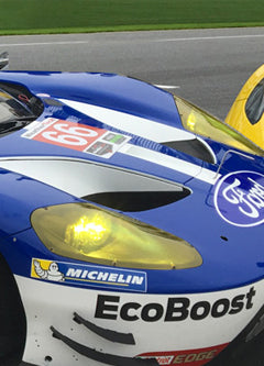 Ford & Chevy Prepare for Le Mans battle…both Braille lithium equipped