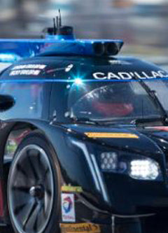 Wayne Taylor Racing makes in 4 straight in Cadillac DPi with Braille lithium battery