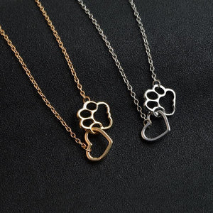 dog jewelry necklace gemcreature