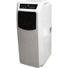 Prem-I-Air 12000 BTU Per Hour Mobile Portable Air Conditioner With Remote Control and Timer - EH1808
