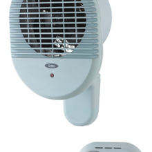 Creda Solfan 3kW Wall Mounted Fan Heater 'Same fan as the Dimplex PHF30R' - CSF3