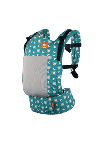 Coast Aurora - Tula Free-to-Grow Baby Carrier - Baby Tula