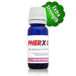 PherX Oil for Women (Attract Women)