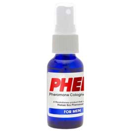 PherX for Men (Attract Women)