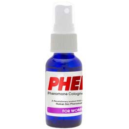 PherX for Women (Attract Men)