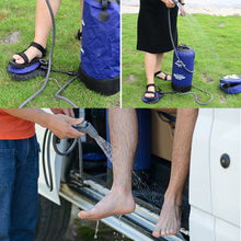Load image into Gallery viewer, Portable Inflatable Camping Shower - Trend Deals
