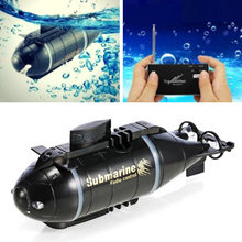 Load image into Gallery viewer, Remote Control Mini Submarine - Trend Deals