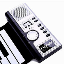 Load image into Gallery viewer, Portable Flexible Electronic Piano - Trend Deals
