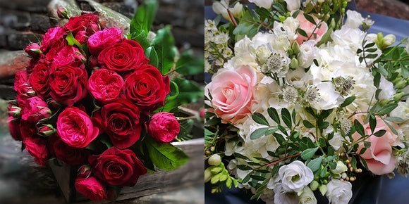 Our Florist Serves the Best Flowers in NW London