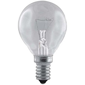 Eveready 40W SES E14 Oven Light Bulb