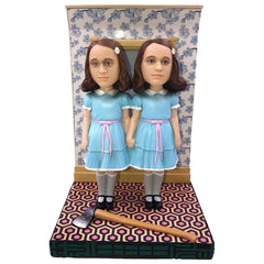 Action Figures - FOCO The Shining Grady Twins Bobble Head Figure
