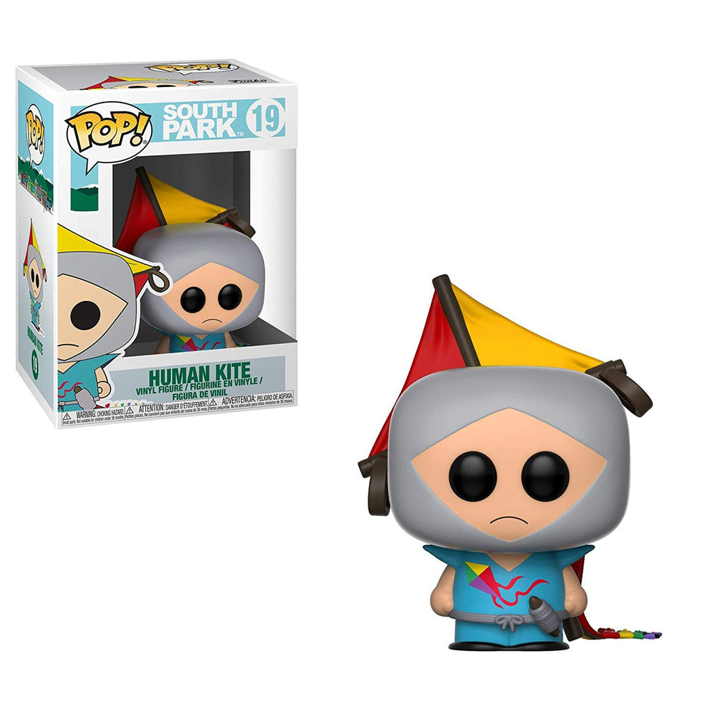 Funko South Park POP Human Kite Vinyl Figure