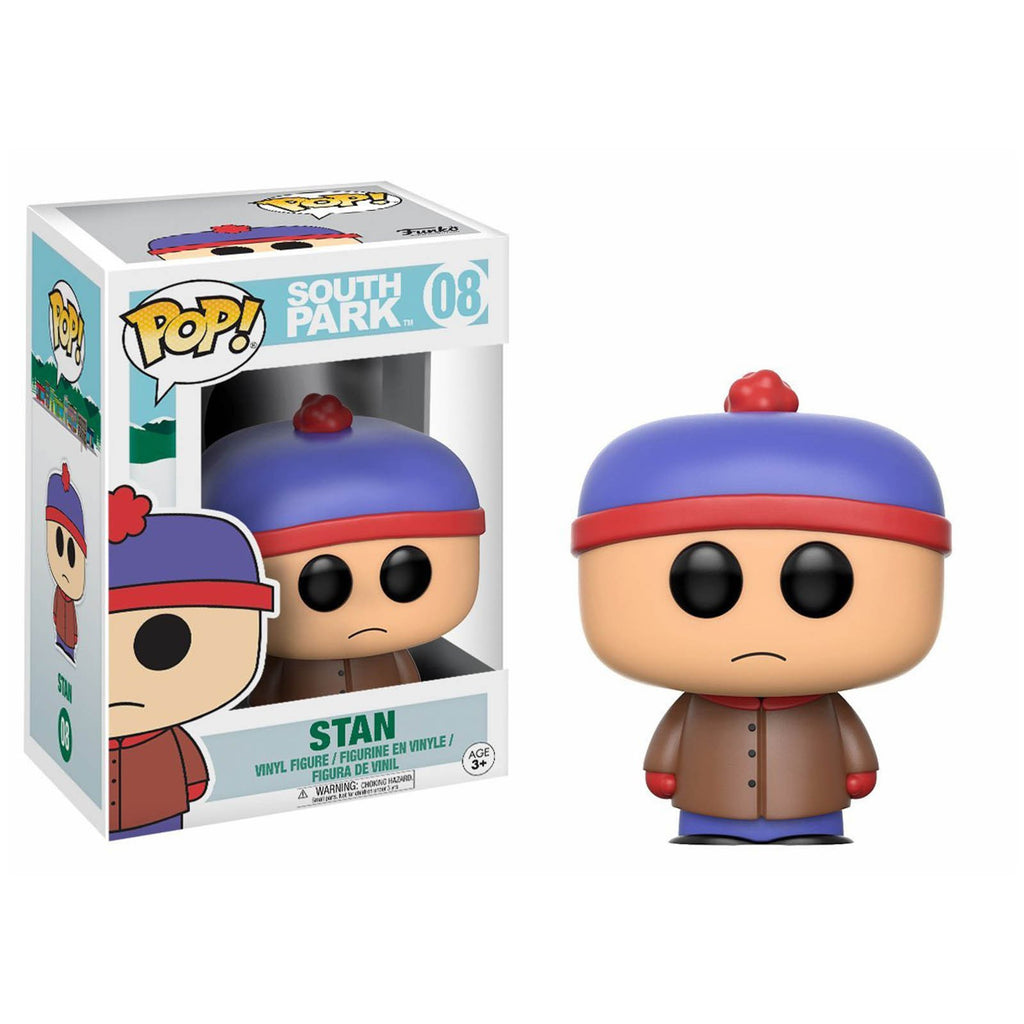 Funko South Park POP Stan Vinyl Figure