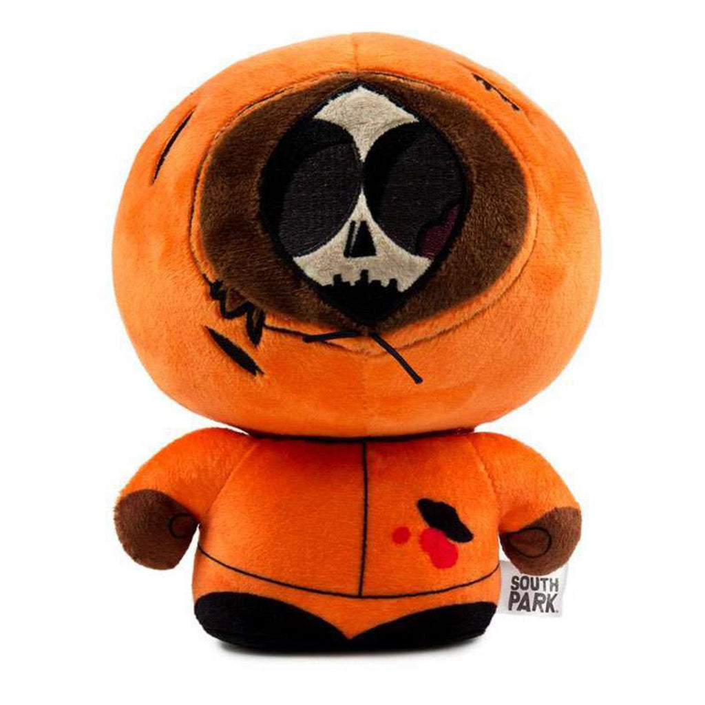 Kidrobot South Park Phunny Dead Kenny Plush Figure