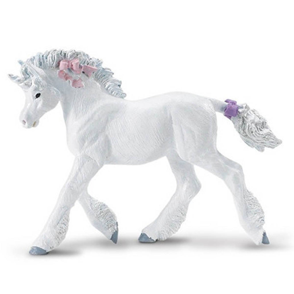 Unicorn Baby Mythical Realms Safari Ltd - Radar Toys