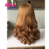 Body Wave #30 Color  Lace Frontal Wigs
