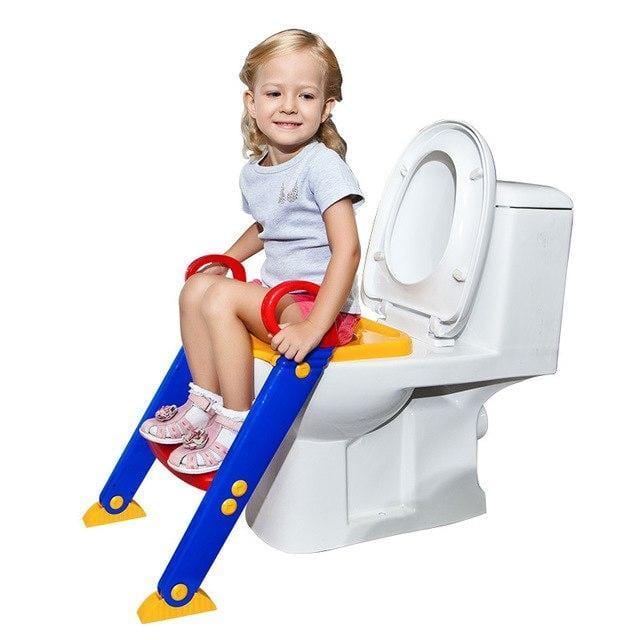 Kids BRKS-139 Path Seat with Ladder exxab.com