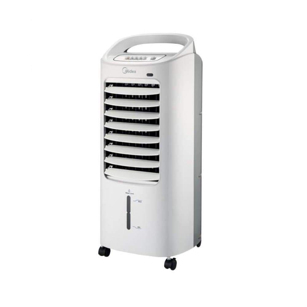 Midea AC-100R ECO with built-in Air Purifier and Humidifier