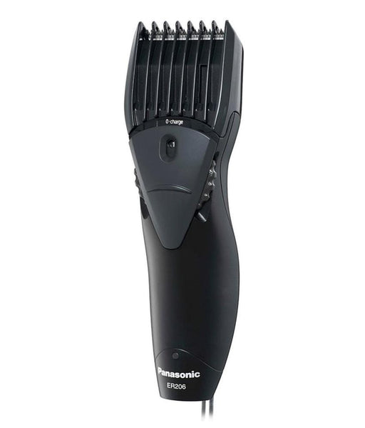 Panasonic ER-206 Rechargeable beard & hair trimmer exxab.com