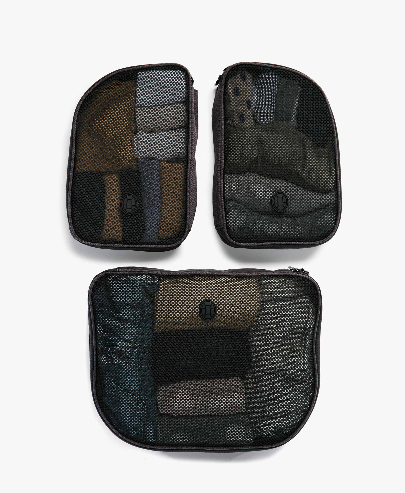 product/ The organization system for the Setout Backpack 45L