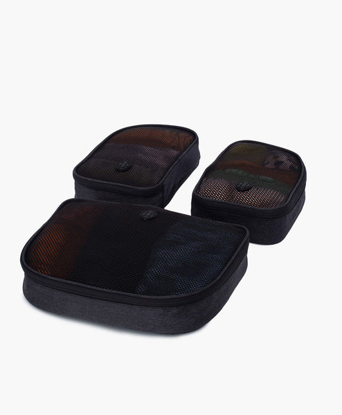 Setout Packing Cubes: Mid-Sized