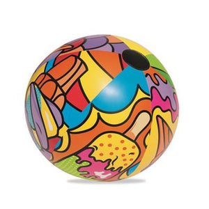 Bestway - Beach Ball (Art Collection)