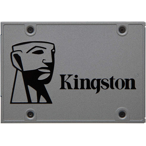 kingston uv500 120g ssd SUV500/120G front