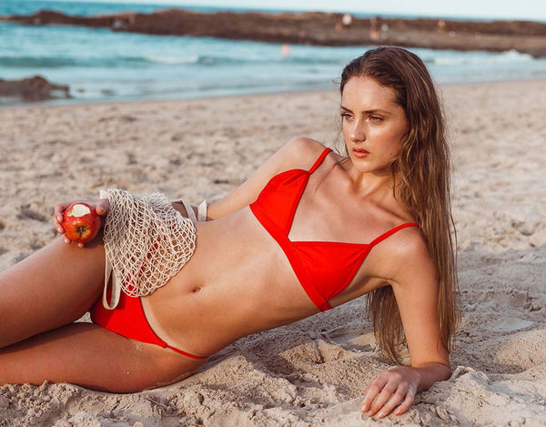 4 Confidence Boosting Swimwear styles
