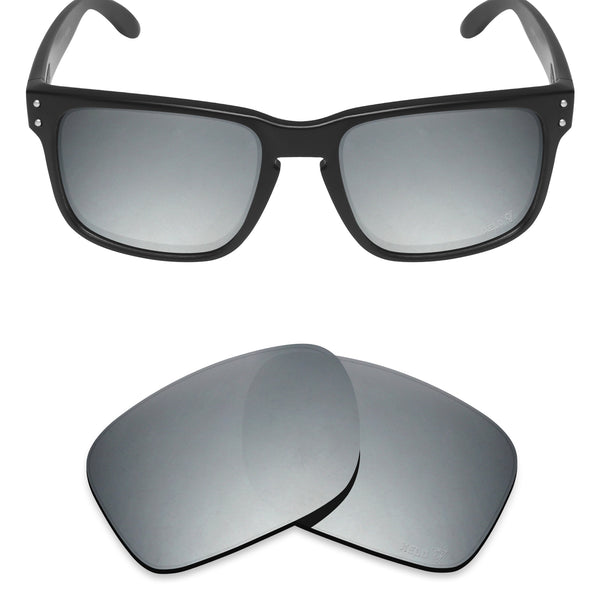 MRY Replacement Lenses for Oakley Holbrook