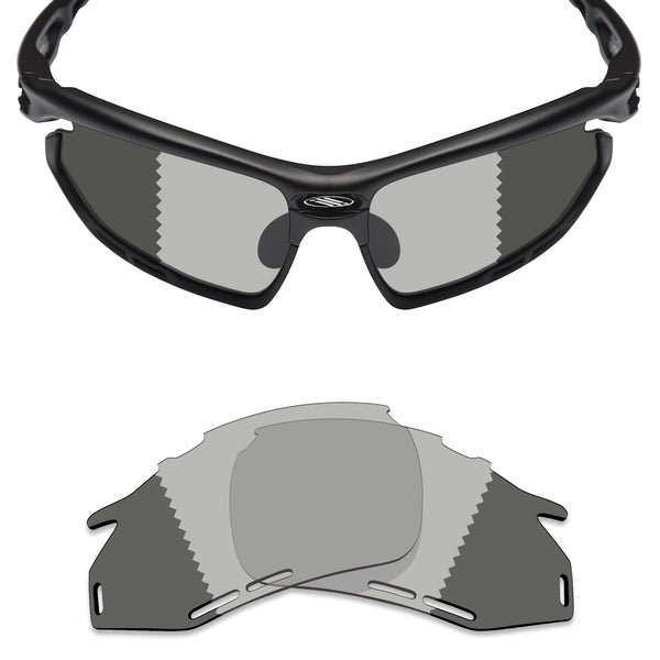 MRY Replacement Lenses for Rudy Project Fotonyk