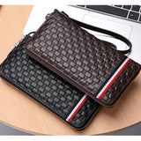 Genuine Leather High Capacity Wallet For Men