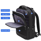 "15"" Travel Backpack For Men"