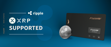 New coin update: XRP
