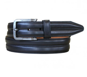 Lejon Center Club Full Grain Leather Belt