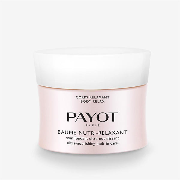 Baume Nutri-Relaxant Payot Ultra-Nourishing Melt-In Care