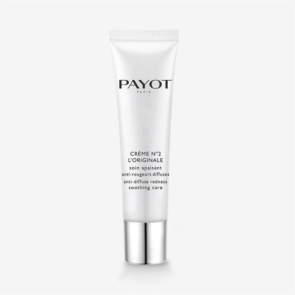 Creme N°2 L'Originale Payot Anti-Irritant Anti-Redness Treatment Care