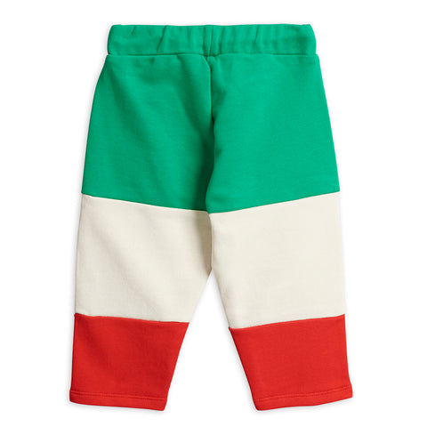 Mini Rodini Tutto Bene Sweatpants
