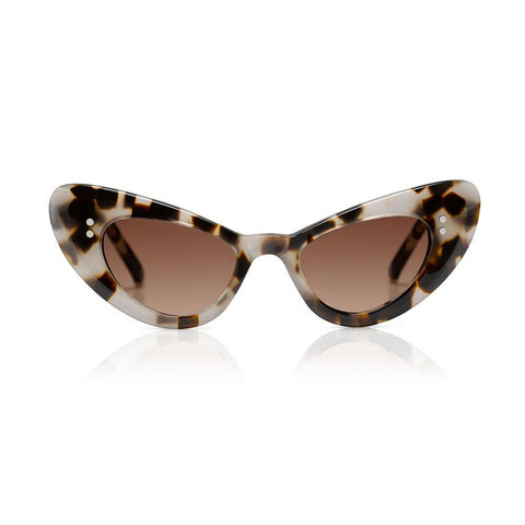 Sons and Daughters Cheetah Josie Sunglasses