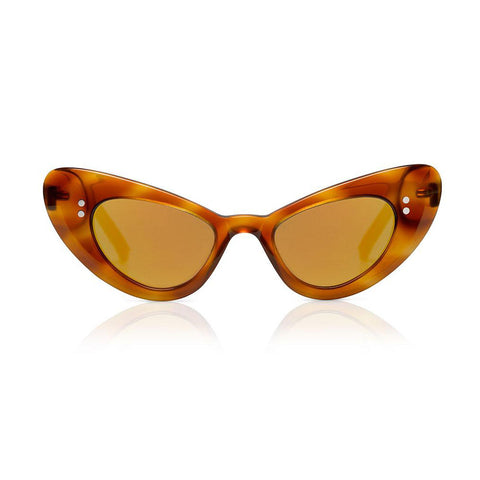 Sons and Daughters Creme Brûlée Josie Sunglasses