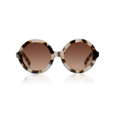 Sons and Daughters Cheetah Lenny Sunglasses